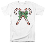 Candy Canes T-Shirt