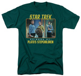 Star Trek Original-Episode 67 T-shirts