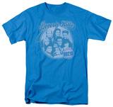 90210-Circle Of Friends T-Shirt