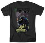 Batman-Cover 516 T-shirts
