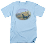 Wildlife - Looking Back Shirt