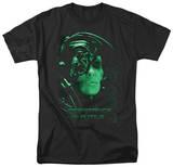 Star Trek-Resistance Is Futile T-Shirts
