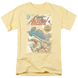 Superman-Action 481 Cover T-shirts