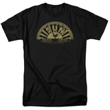 Sun-Tattered Logo T-shirts