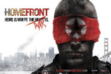 Homefront - Blindfold Prints