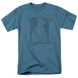 Popeye-Popeye's Gym Shirt