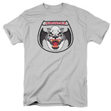 Airwolf-Patch T-Shirt