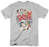 Speed Racer-Grand Prix T-shirts