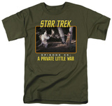 Star Trek Original-Episode 45 T-shirts