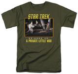 Star Trek Original-Episode 45 Shirts