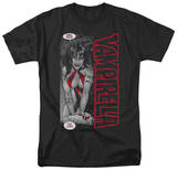 Vampirella-Stick With Comics T-shirts