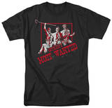 Batman-Gotham&#39;s Most Wanted Shirt