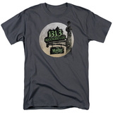 The Munsters-Moonlit Address T-shirts
