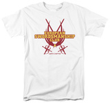 Star Trek-Swordsmanship Club T-shirts