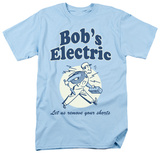 Bob's Electric T-shirts