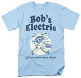 Bob's Electric Shirts
