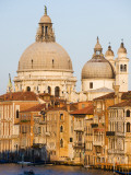 Chiesa Di Santa Maria Della Salute Photographic Print by Christopher Groenhout