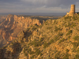 Desert View Watchtower Photographic Print by John Elk III