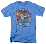 Space Ace-Dexter Shirts