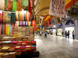 Grand Bazaar Photographic Print by Jean-pierre Lescourret