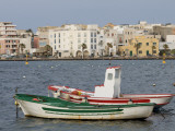 Port of Pantelleria City Photographic Print by Olivier Cirendini