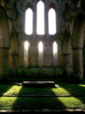 Ruins of Rievaulx Abbey Photographic Print by Doug McKinlay