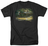 Wildlife - Beating The Heat T-shirts