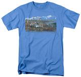 Wildlife - Caribou T-shirts