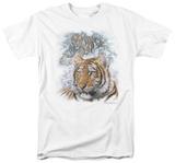 Wildlife - Tigers T-shirts