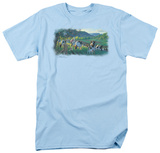 Wildlife - Gods Country T-Shirt