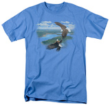 Wildlife - Sky Dancers Tシャツ