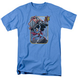 Superman-Pick Up My Truck Shirt