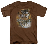 Wildlife - Wolf Pack T-Shirt