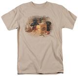 Wildlife - Box Boys Black Labs T-Shirt