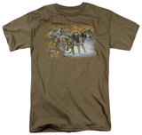 Wildlife - Body Language T-Shirt