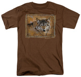 Wildlife - Crystals And Gold T-shirts