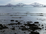 The Forth Train Bridge Photographic Print by Doug McKinlay