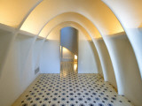 Interior of Casa Batllo by Antoni Gaudi Photographic Print by Jean-pierre Lescourret