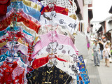 Clothing for Sale, Qibao Photographic Print by Greg Elms