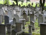 Remuh Cemetery, Ul Szeroka 40, Kazimierz Photographic Print by Krzysztof Dydynski