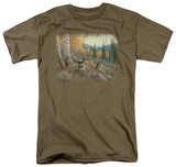 Wildlife - Mule Deer T-Shirt