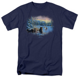 Wildlife - Hunter's Moon The Spoils T-Shirt