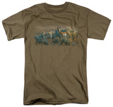 Wildlife - Water Rights Shirts