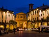 Main Square of Piazza Matteotti Fotografie-Druck von Glenn Van Der Knijff
