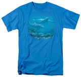 Wildlife - Bottlenosed Dolphins Shirts