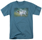 Wildlife - English Pointer Pair T-Shirt