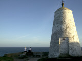 'Pepperpot' Tower, Maritime Navigation Marker Photographic Print by Doug McKinlay