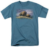 Wildlife - Nomads Of The Plains T-Shirt