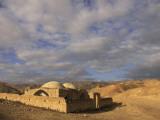 Maqam Hasan Al-Rai Near Nabi Musa, Judean Desert Photographic Print by Hanan Isachar