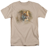 Wildlife - Heart Of India T-Shirt